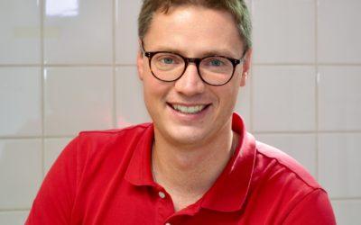 Willkommen aus Bayern: Dr. Tobias Kagerl